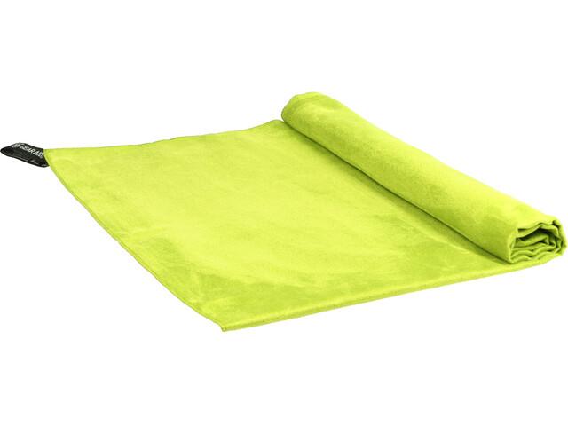 McNett Outgo MicroNet Towel 90x155cm, outgo green